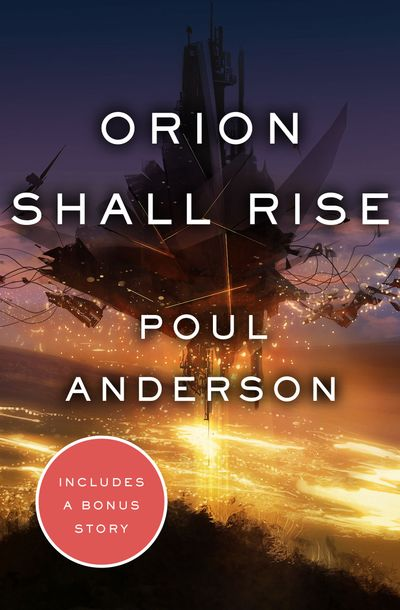 Buy Orion Shall Rise at Amazon