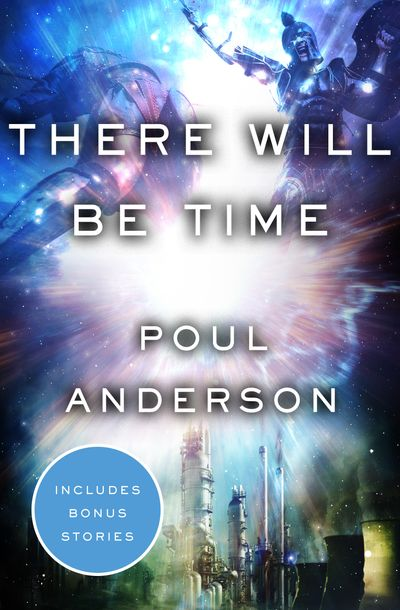 Buy There Will Be Time at Amazon