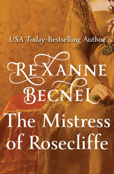 Buy The Mistress of Rosecliffe at Amazon