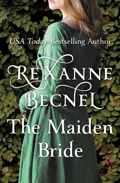 Buy The Maiden Bride at Amazon