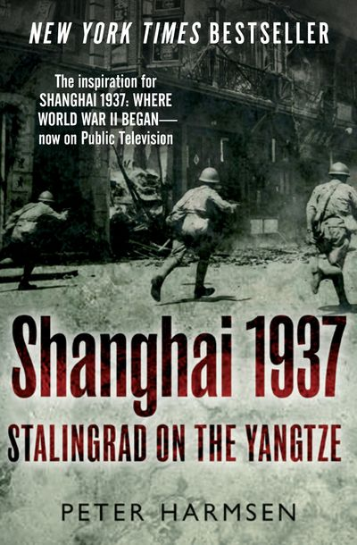 Buy Shanghai 1937 at Amazon