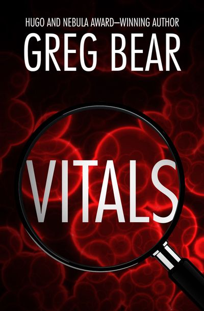 Buy Vitals at Amazon