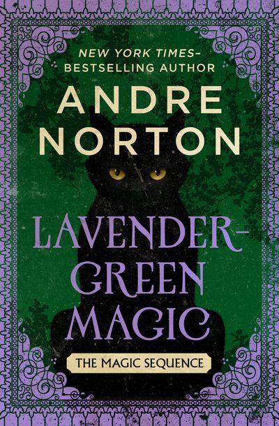 Buy Lavender-Green Magic at Amazon