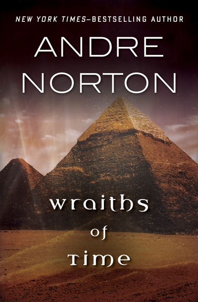 Buy Wraiths of Time at Amazon
