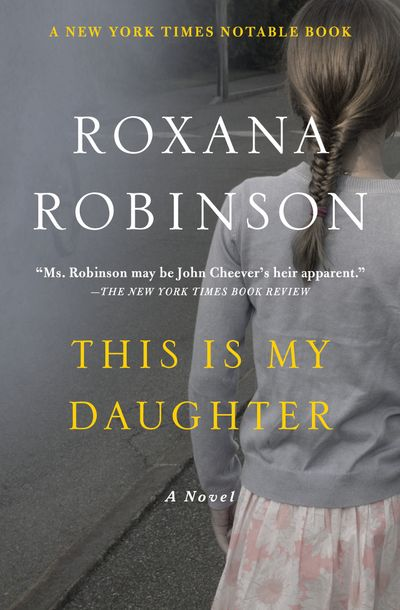 Buy This Is My Daughter at Amazon