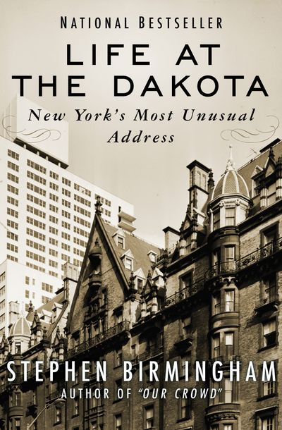 Buy Life at the Dakota at Amazon