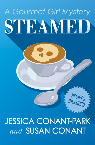 Buy Steamed at Amazon
