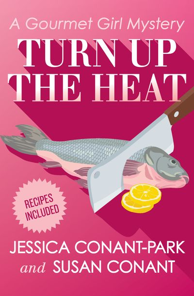 Buy Turn Up the Heat at Amazon
