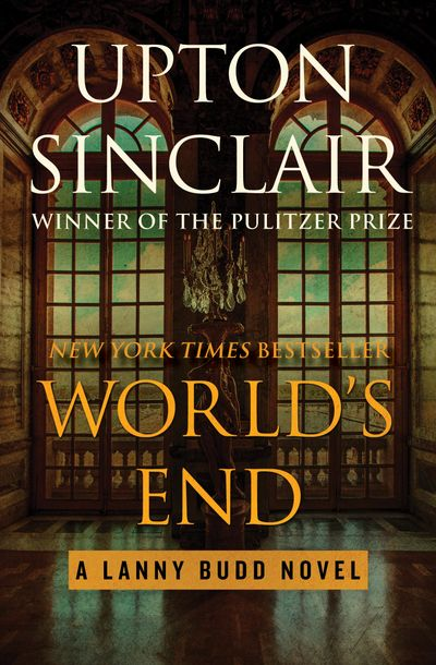 Buy World's End at Amazon