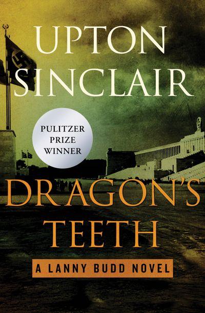Buy Dragon's Teeth at Amazon