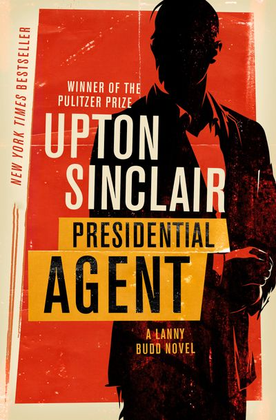 Buy Presidential Agent at Amazon