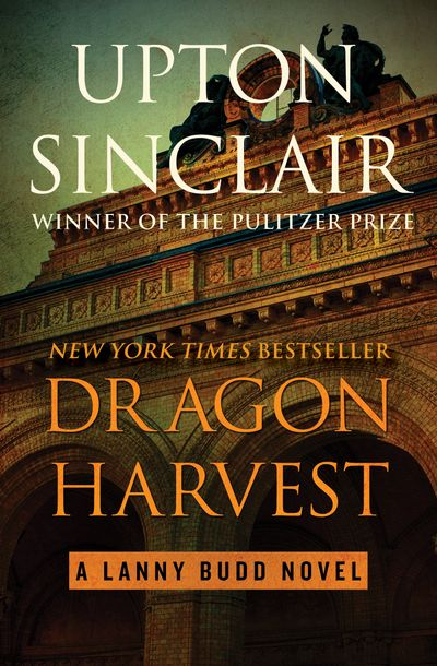 Buy Dragon Harvest at Amazon