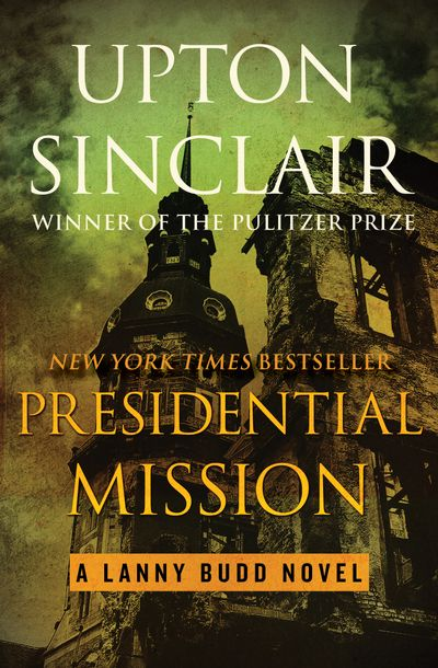 Buy Presidential Mission at Amazon