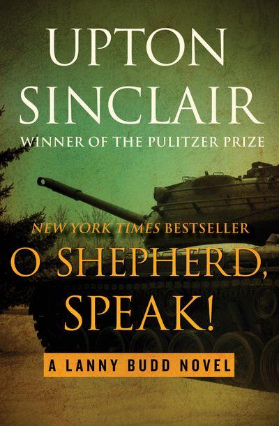 Buy O Shepherd, Speak! at Amazon