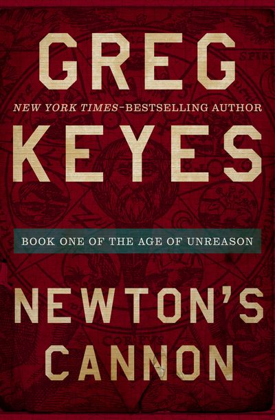 Buy Newton's Cannon at Amazon