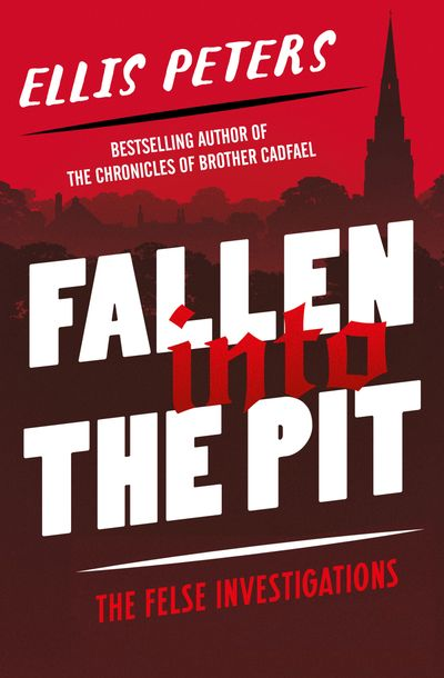 Buy Fallen into the Pit at Amazon