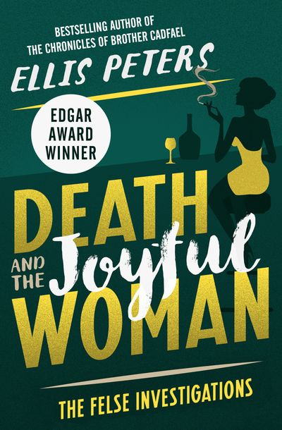 Buy Death and the Joyful Woman at Amazon