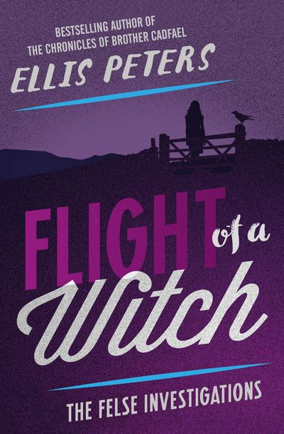 Buy Flight of a Witch at Amazon