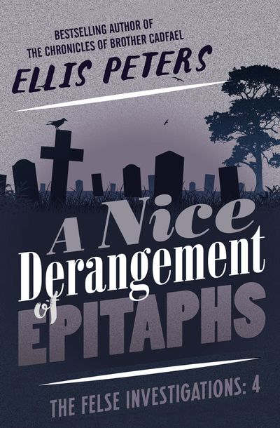 Buy A Nice Derangement of Epitaphs at Amazon