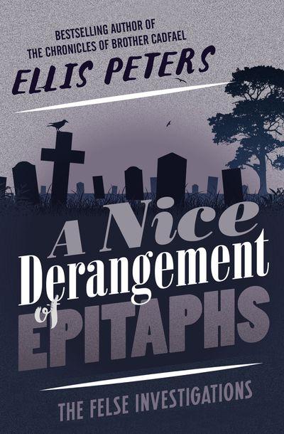 Buy A Nice Derangement of Epitaphs at Amazon