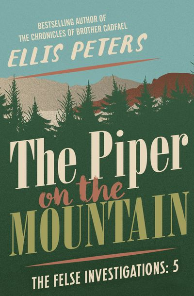 Buy The Piper on the Mountain at Amazon