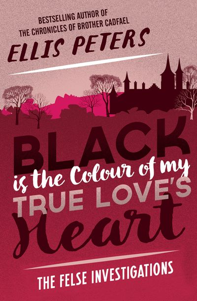 Buy Black Is the Colour of My True Love's Heart at Amazon