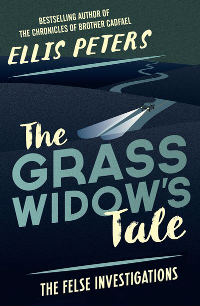 Buy The Grass Widow's Tale at Amazon