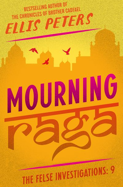 Buy Mourning Raga at Amazon