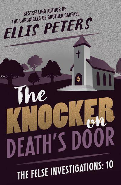 Buy The Knocker on Death's Door at Amazon