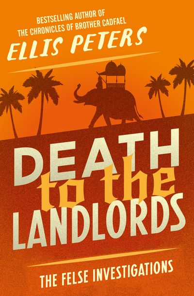 Buy Death to the Landlords at Amazon