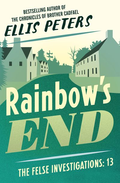 Buy Rainbow's End at Amazon