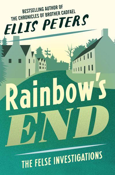 Buy Rainbow's End at Amazon