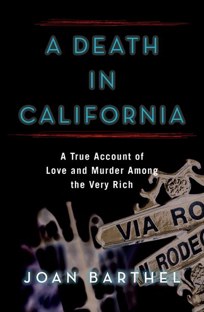 Buy A Death in California at Amazon