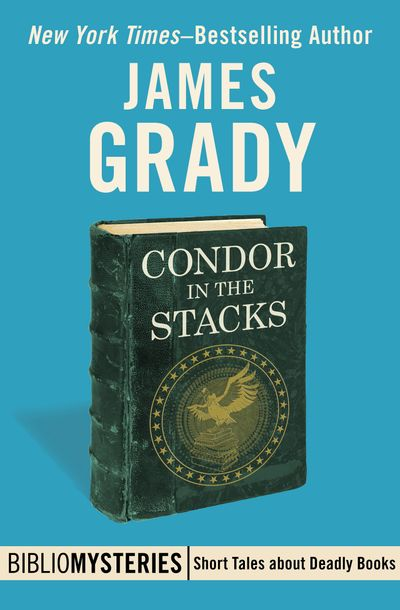 Buy Condor in the Stacks at Amazon