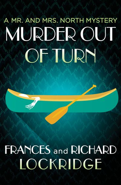 Buy Murder Out of Turn at Amazon