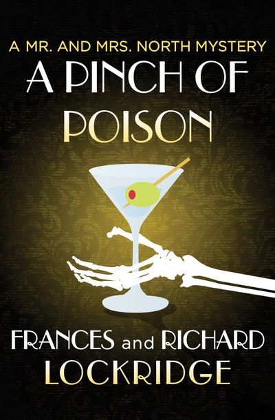 Buy A Pinch of Poison at Amazon