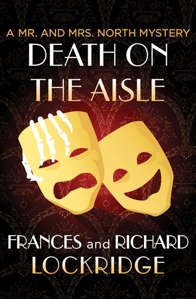 Buy Death on the Aisle at Amazon