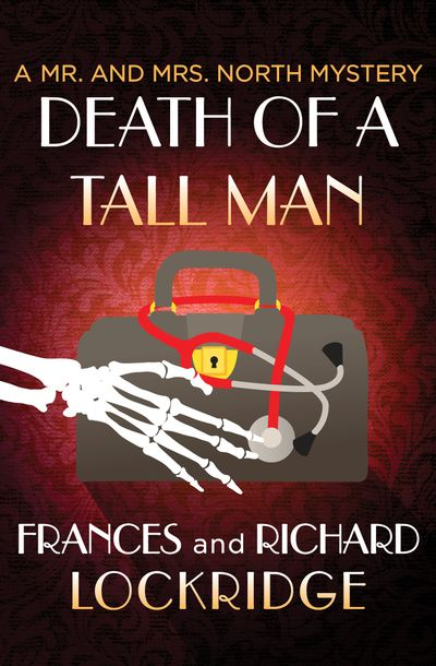 Buy Death of a Tall Man at Amazon
