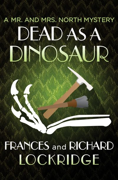Buy Dead as a Dinosaur at Amazon