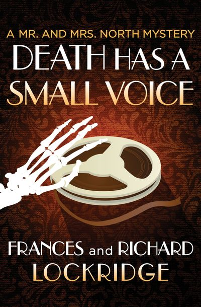 Buy Death Has a Small Voice at Amazon