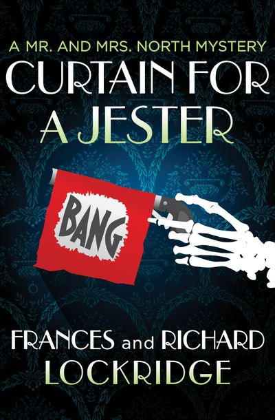 Buy Curtain for a Jester at Amazon