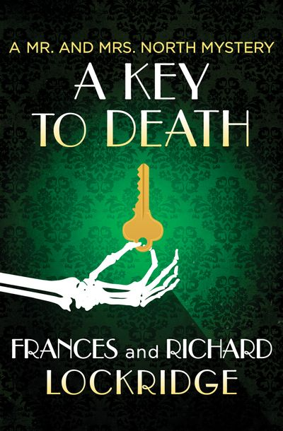 Buy A Key to Death at Amazon