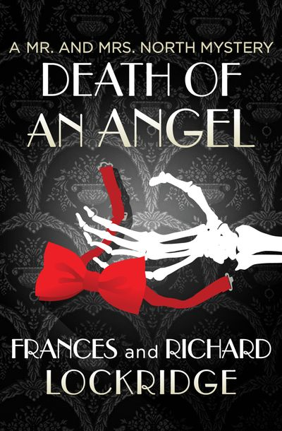Buy Death of an Angel at Amazon