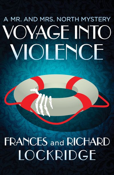 Buy Voyage into Violence at Amazon