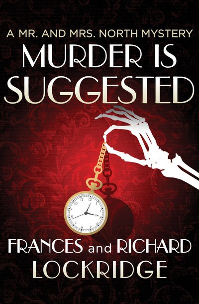 Buy Murder Is Suggested at Amazon