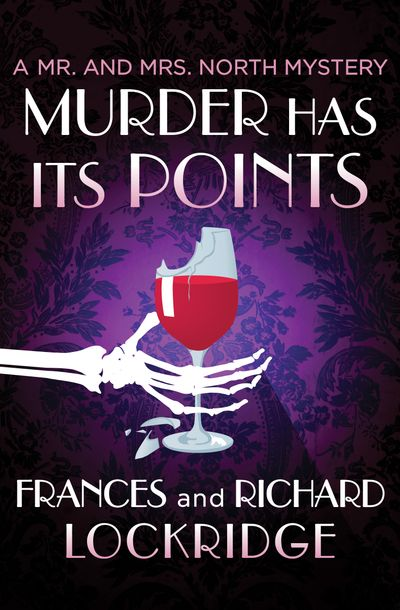 Buy Murder Has Its Points at Amazon