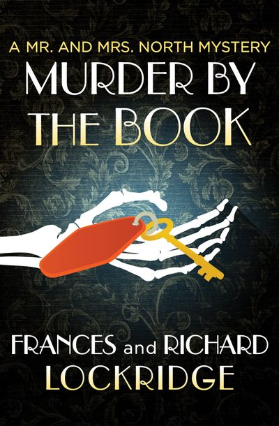 Buy Murder by the Book at Amazon