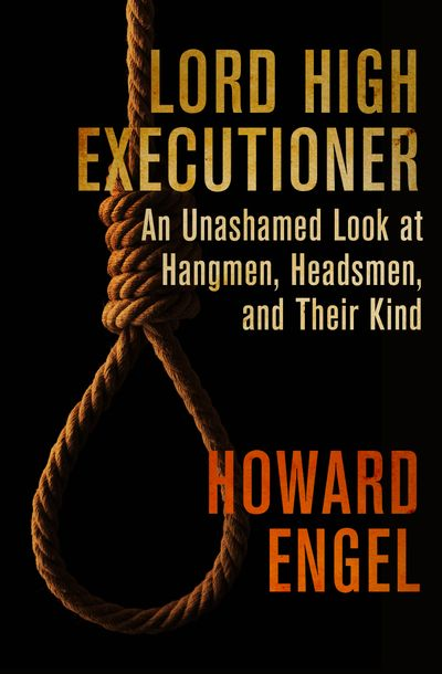 Buy Lord High Executioner at Amazon
