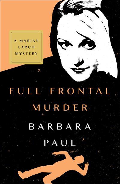 Buy Full Frontal Murder at Amazon