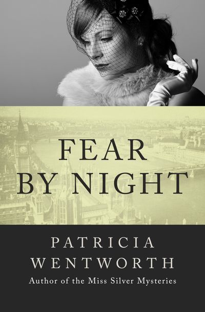 Buy Fear by Night at Amazon